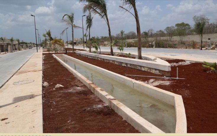 Foto de casa en condominio en venta en, temozon, temozón, yucatán, 1039129 no 11