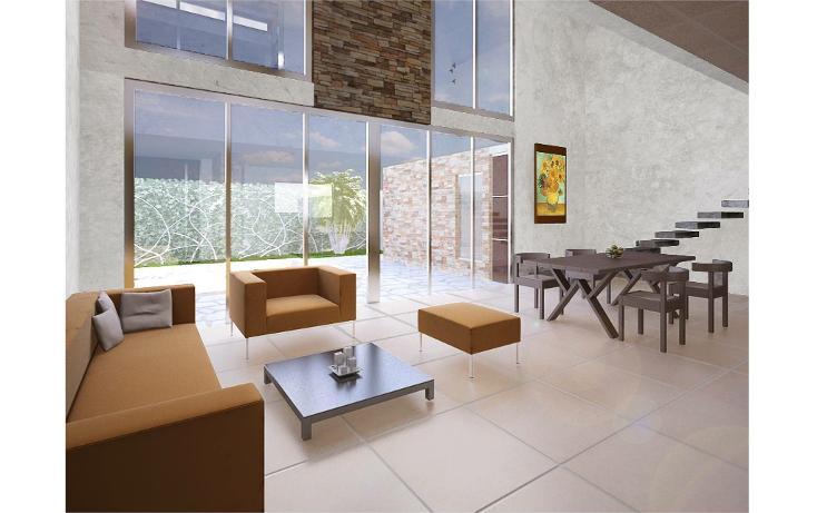 Foto de casa en venta en  , temozon, temozón, yucatán, 1070763 No. 03