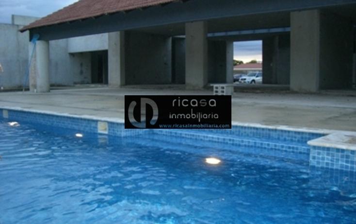 Foto de casa en venta en  , temozon, temoz?n, yucat?n, 1085351 No. 01