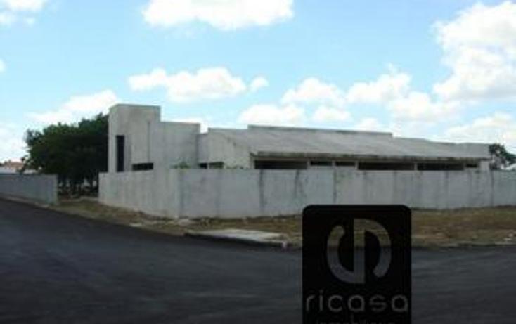 Foto de casa en venta en  , temozon, temoz?n, yucat?n, 1085351 No. 02