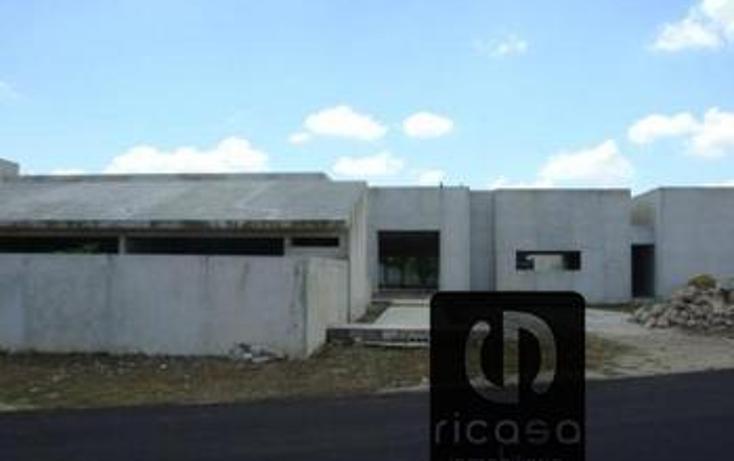 Foto de casa en venta en  , temozon, temoz?n, yucat?n, 1085351 No. 03