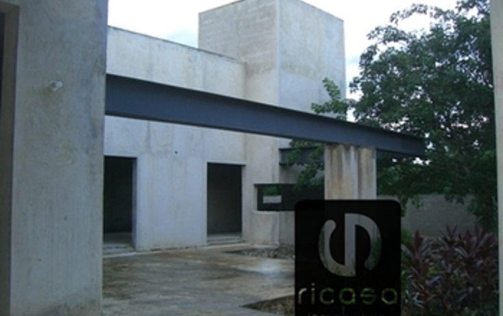 Foto de casa en venta en  , temozon, temoz?n, yucat?n, 1085351 No. 08