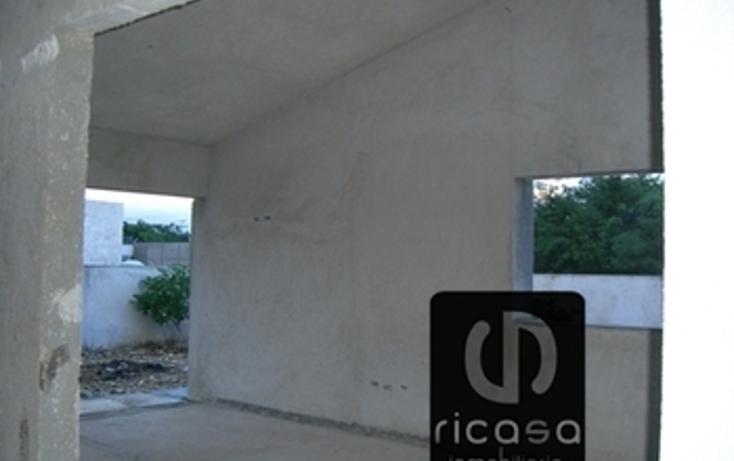 Foto de casa en venta en  , temozon, temoz?n, yucat?n, 1085351 No. 09