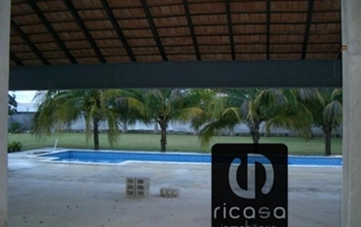 Foto de casa en venta en  , temozon, temoz?n, yucat?n, 1085351 No. 10