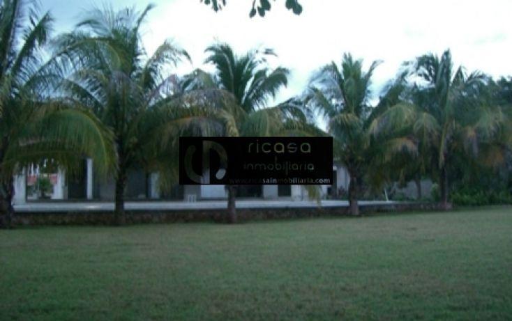 Foto de casa en venta en, temozon, temozón, yucatán, 1085351 no 15
