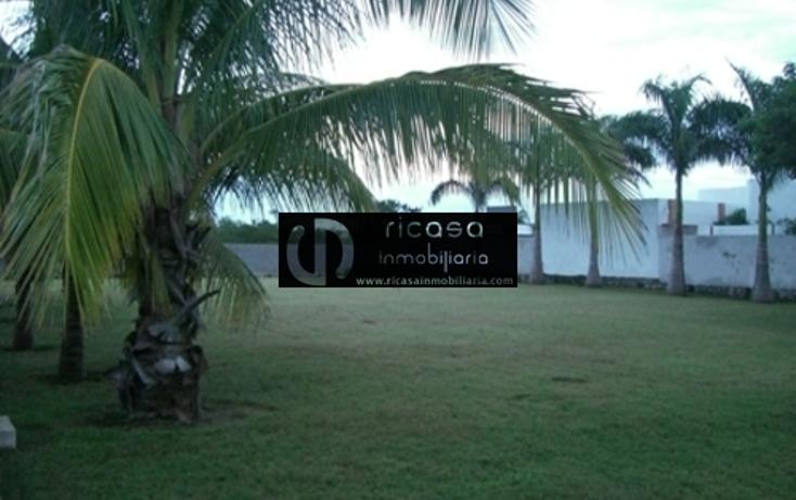 Foto de casa en venta en  , temozon, temoz?n, yucat?n, 1085351 No. 15