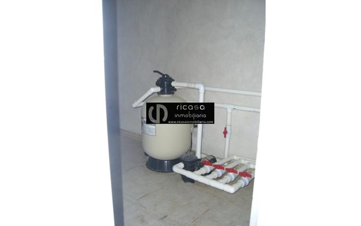 Foto de casa en venta en  , temozon, temoz?n, yucat?n, 1085351 No. 18
