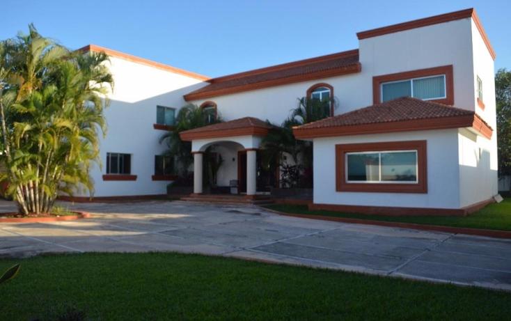 Foto de casa en venta en  , temozon, temozón, yucatán, 1116391 No. 01