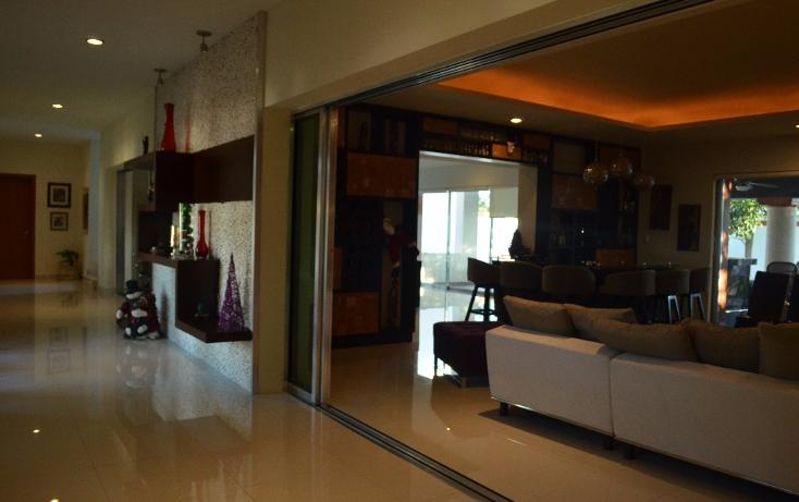 Foto de casa en venta en  , temozon, temozón, yucatán, 1116391 No. 02