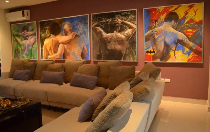 Foto de casa en venta en  , temozon, temozón, yucatán, 1116391 No. 03
