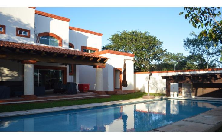 Foto de casa en venta en  , temozon, temozón, yucatán, 1116391 No. 07