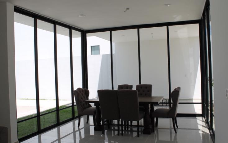 Foto de casa en venta en  , temozon, temozón, yucatán, 1117433 No. 03