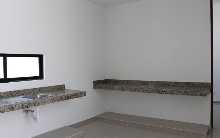 Foto de casa en venta en  , temozon, temozón, yucatán, 1117433 No. 04