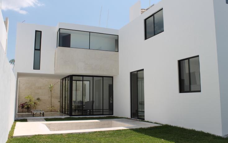 Foto de casa en venta en  , temozon, temozón, yucatán, 1117433 No. 05
