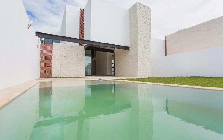 Foto de casa en venta en  , temozon, temoz?n, yucat?n, 1127225 No. 07