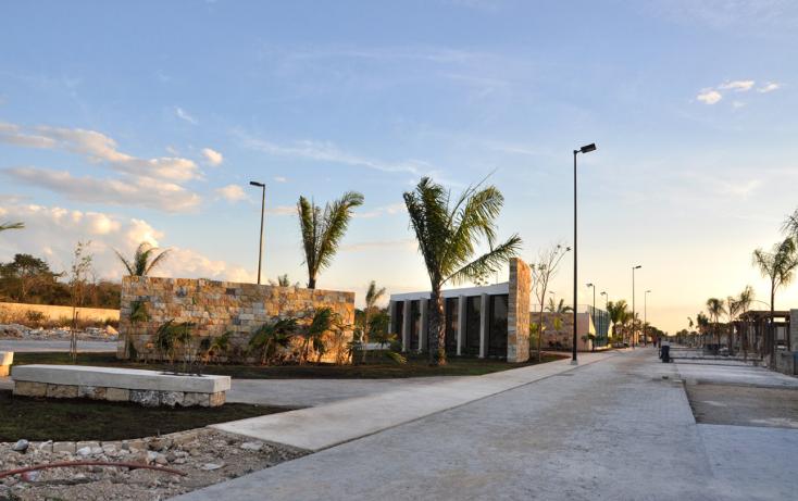 Foto de terreno habitacional en venta en  , temozon, temozón, yucatán, 1140875 No. 01