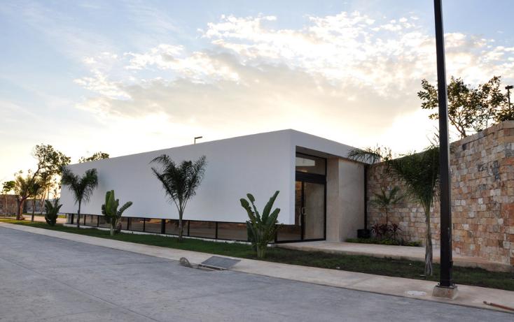Foto de terreno habitacional en venta en  , temozon, temozón, yucatán, 1140875 No. 02