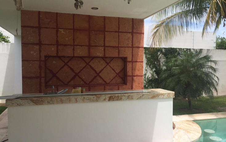 Foto de casa en venta en  , temozon, temozón, yucatán, 1251195 No. 06