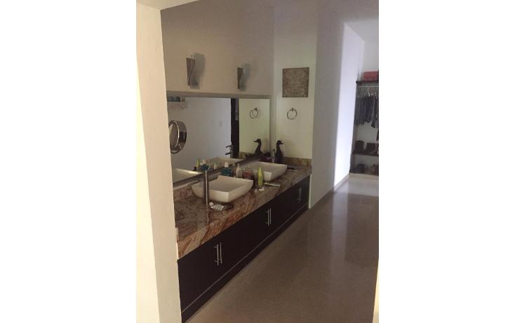 Foto de casa en venta en  , temozon, temozón, yucatán, 1251195 No. 09