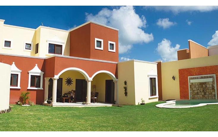 Foto de casa en venta en  , temozon, temozón, yucatán, 1279907 No. 06