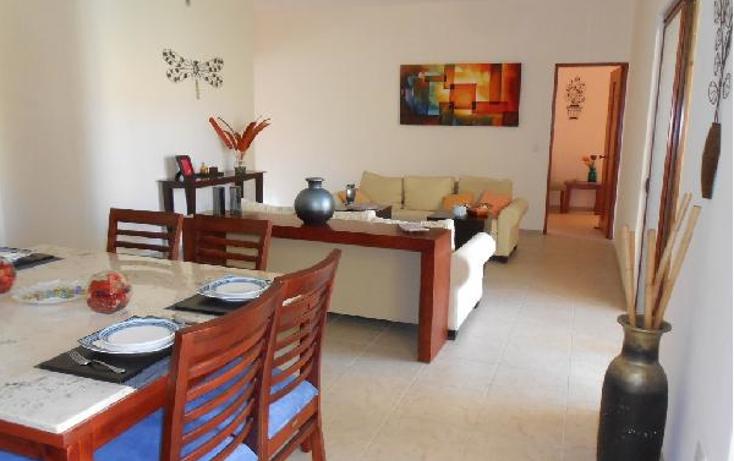 Foto de casa en venta en  , temozon, temozón, yucatán, 1279915 No. 01