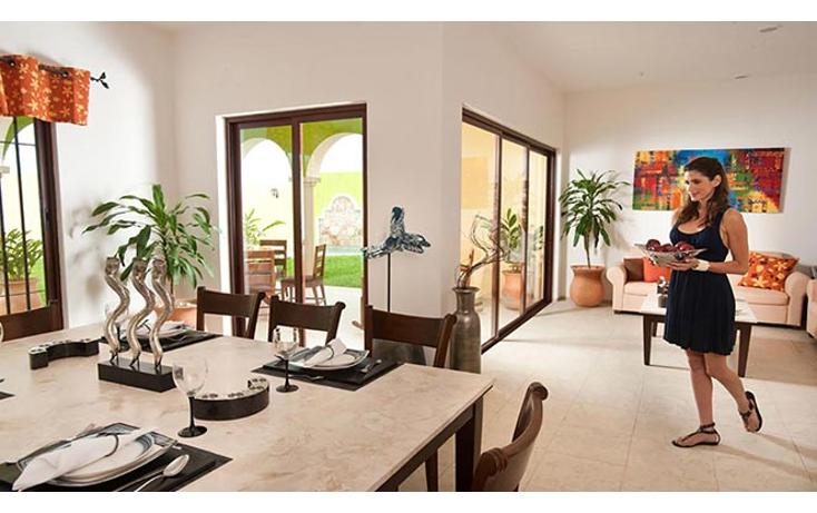 Foto de casa en venta en  , temozon, temoz?n, yucat?n, 1287047 No. 04