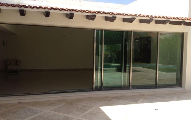 Foto de casa en renta en  , temozon, temoz?n, yucat?n, 1298575 No. 04