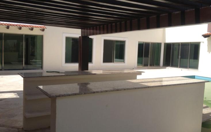 Foto de casa en renta en  , temozon, temoz?n, yucat?n, 1298575 No. 07