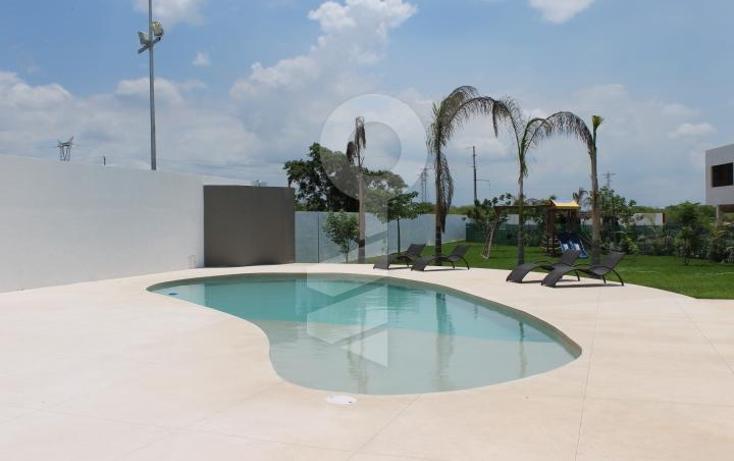 Foto de casa en renta en  , temozon, temozón, yucatán, 1319903 No. 12