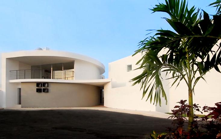 Foto de casa en renta en  , temozon, temozón, yucatán, 1319903 No. 23