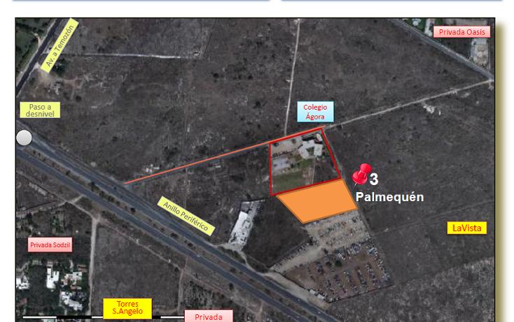 Foto de casa en renta en  , temozon, temozón, yucatán, 1319903 No. 27