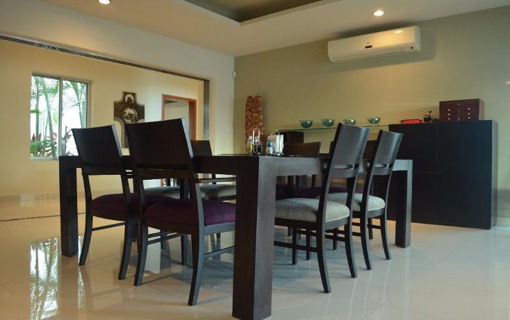 Foto de casa en renta en  , temozon, temozón, yucatán, 1355247 No. 05
