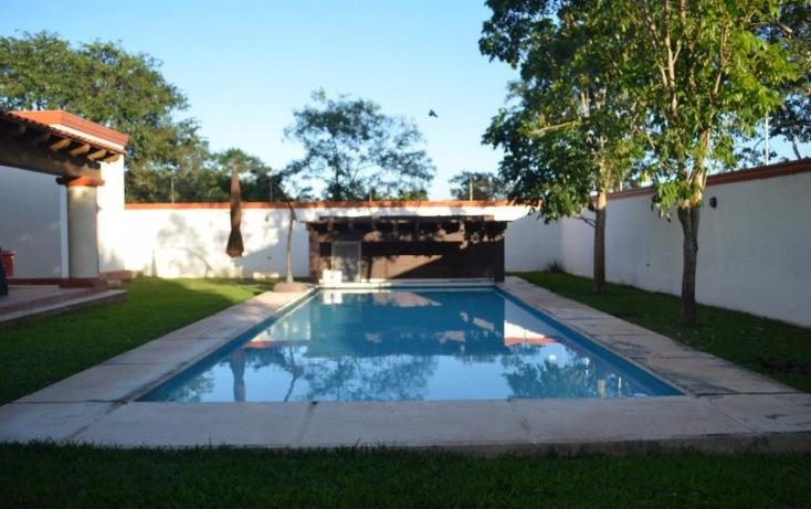Foto de casa en renta en  , temozon, temozón, yucatán, 1355247 No. 06