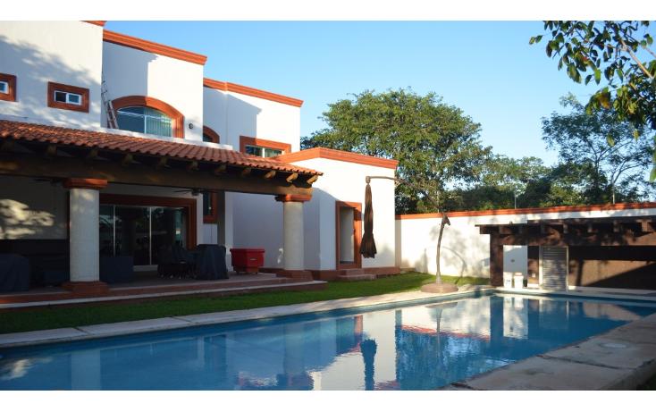 Foto de casa en renta en  , temozon, temozón, yucatán, 1355247 No. 07