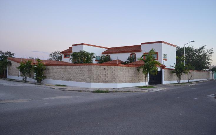 Foto de casa en renta en  , temozon, temozón, yucatán, 1355247 No. 10