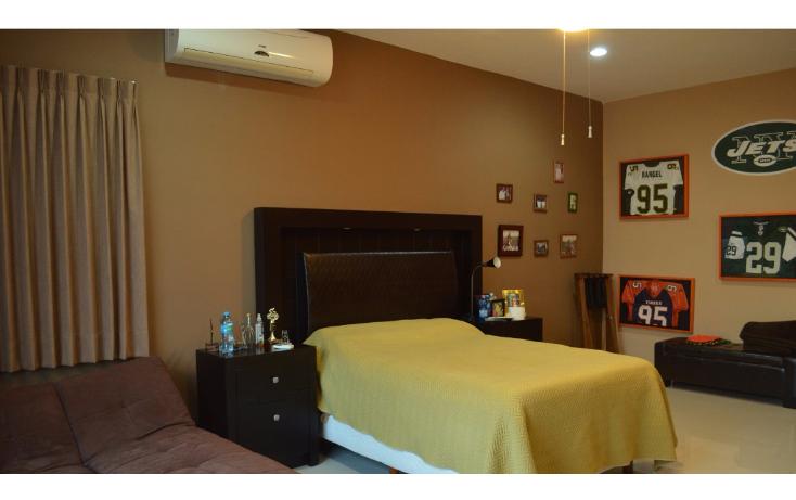 Foto de casa en renta en  , temozon, temozón, yucatán, 1355247 No. 11