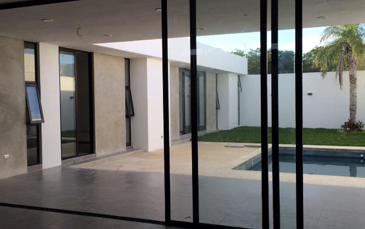 Foto de casa en venta en  , temozon, temozón, yucatán, 1429735 No. 02