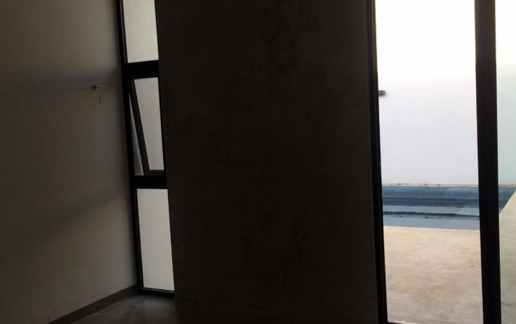 Foto de casa en venta en  , temozon, temozón, yucatán, 1429735 No. 06