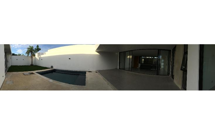 Foto de casa en venta en  , temozon, temozón, yucatán, 1429735 No. 10