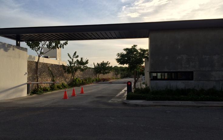 Foto de casa en venta en  , temozon, temozón, yucatán, 1429735 No. 13