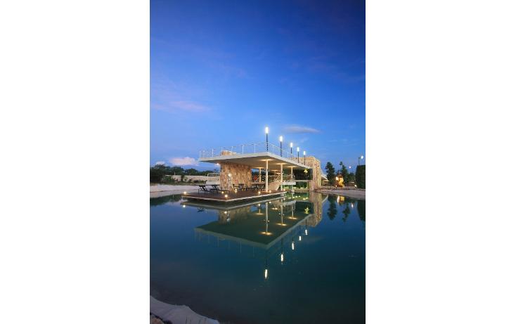 Foto de terreno habitacional en venta en  , temozon, temoz?n, yucat?n, 1454647 No. 05