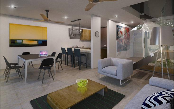 Foto de casa en venta en  , temozon, temozón, yucatán, 1470053 No. 07