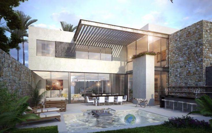 Foto de casa en venta en, temozon, temozón, yucatán, 1480581 no 01