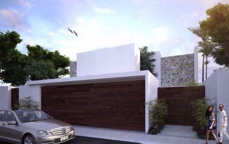 Foto de casa en venta en, temozon, temozón, yucatán, 1480581 no 03