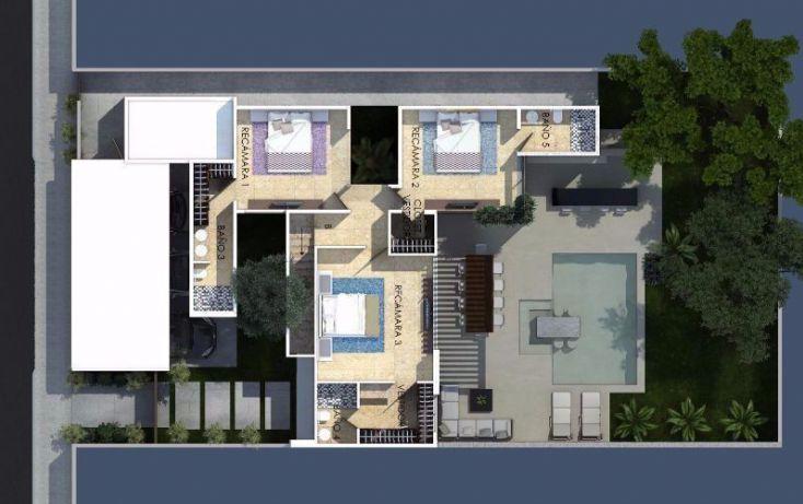 Foto de casa en venta en, temozon, temozón, yucatán, 1480581 no 04