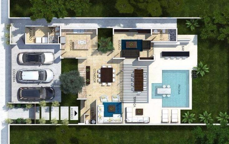 Foto de casa en venta en, temozon, temozón, yucatán, 1480581 no 05