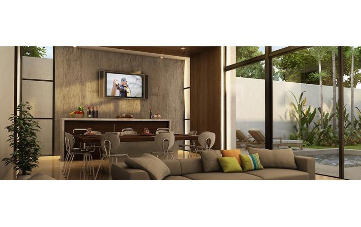Foto de casa en venta en  , temozon, temozón, yucatán, 1484583 No. 02