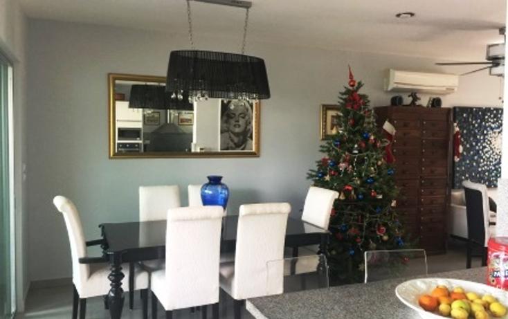 Foto de casa en venta en  , temozon, temoz?n, yucat?n, 1527577 No. 02