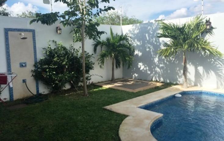Foto de casa en venta en  , temozon, temoz?n, yucat?n, 1527577 No. 07