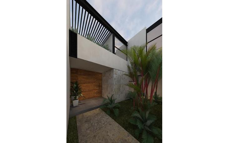 Foto de casa en venta en  , temozon, temozón, yucatán, 1548416 No. 02